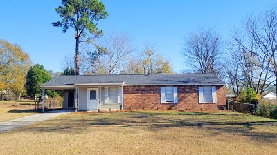 Columbia County Single Family Home For Sale: 231 Shawnee Drive