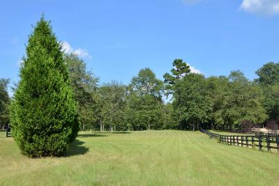 Aiken Residential Lots & Land For Sale: Lot 18 Rocking Horse Lane