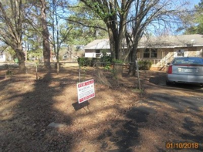 Edgefield County Single Family Home For Sale: 516 Silverbell Street