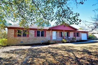 Aiken Single Family Home For Sale: 703 Oriole Street