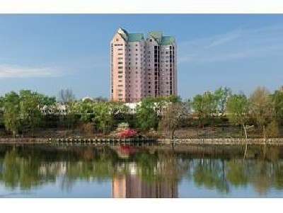 Augusta Condo For Sale: 1 Seventh Street #1402