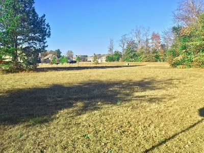 Aiken Residential Lots & Land For Sale: 296 Coach Light Way