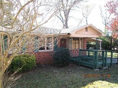 Augusta Single Family Home For Sale: 2128 Grand Blvd