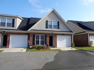 Grovetown Single Family Home For Sale: 840 Landing Drive