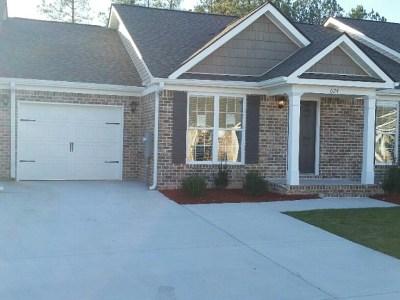 Aiken Single Family Home For Sale: 665 Ghee Court
