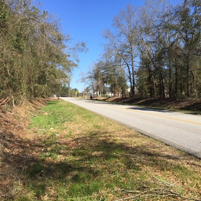 Residential Lots & Land For Sale: 4745 Storey Mill