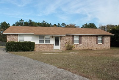 Grovetown Single Family Home For Sale: 5457 Wrightsboro Road
