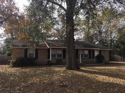 Augusta Single Family Home For Sale: 2043 Fernwood Circle