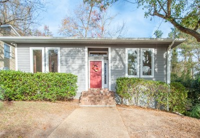 Augusta Single Family Home For Sale: 301 White Ash Court