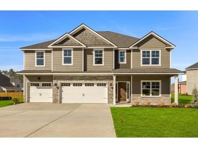 Riverwood Plantation Single Family Home For Sale: 515 Windermere Street