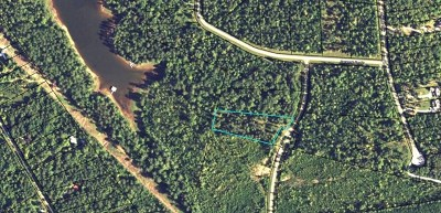 Lincolnton Residential Lots & Land For Sale: Lot 1 A Savannah Bay Drive