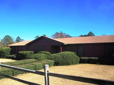 Richmond County Single Family Home For Sale: 3620 Gibralter Drive