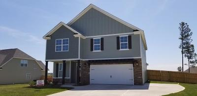 Grovetown Single Family Home For Sale: 926 Niagra Falls