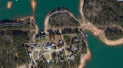 Appling Residential Lots & Land For Sale: 6157 Keg Creek Drive