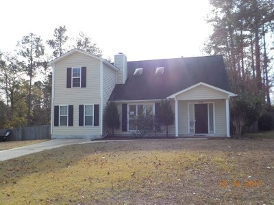 Columbia County, Richmond County Single Family Home For Sale: 888 Hunting Horn Way E