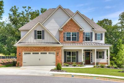 Martinez Single Family Home For Sale: 1224 Arcilla Pointe