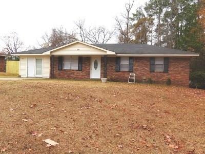 Martinez Single Family Home For Sale: 335 Mears Street