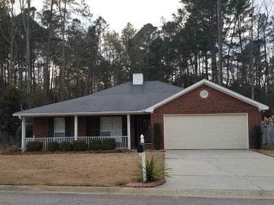 Grovetown Single Family Home For Sale: 359 Washington Street