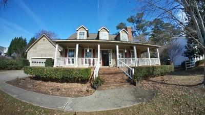 Martinez Single Family Home For Sale: 274 Ashbrook Drive