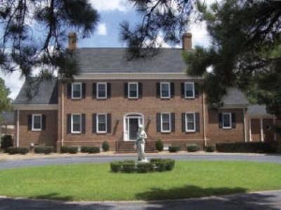 Aiken Single Family Home For Sale: 1500 Huntsman Drive
