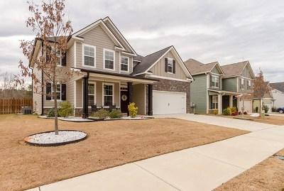 Columbia County Single Family Home For Sale: 1593 Baldwin Lakes Drive