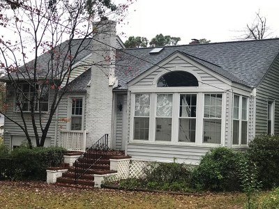 North Augusta Single Family Home For Sale: 908 East Avenue