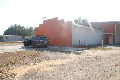 North Augusta Commercial For Sale: 1003 Belvedere Clearwater Road