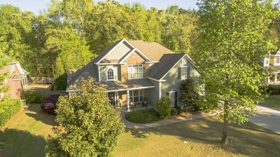 Single Family Home For Sale: 1185 Sumter Landing Circle