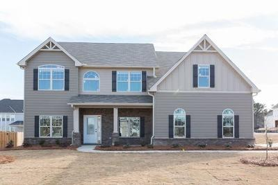 Grovetown Single Family Home For Sale: 605 Speith Drive
