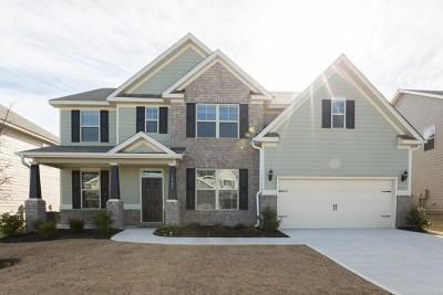 Grovetown Single Family Home For Sale: 1305 Eldrick Lane