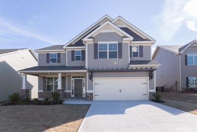 Grovetown Single Family Home For Sale: 1303 Eldrick Lane