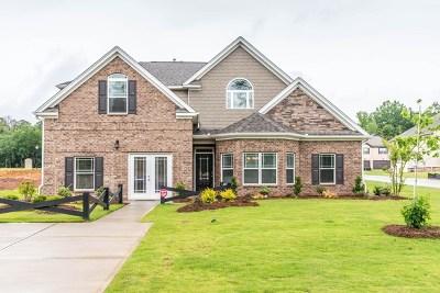 Grovetown Single Family Home For Sale: 1311 Eldrick Lane