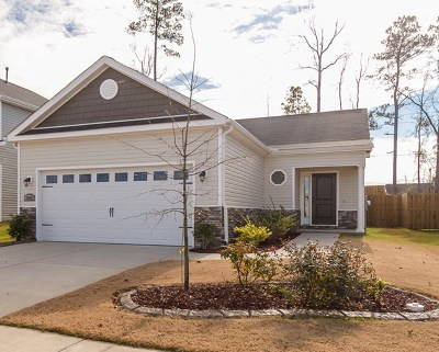 Grovetown Single Family Home For Sale: 1645 Tralee Court