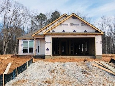 Grovetown Single Family Home For Sale: 772 Edenberry Street