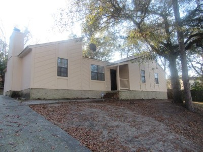 Augusta Single Family Home For Sale: 2156 Ramblewood Drive