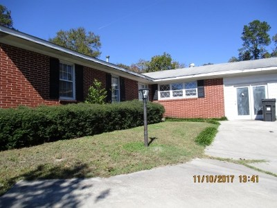 Richmond County Single Family Home For Sale: 2142 Kingsley Court
