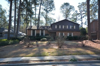 Augusta Single Family Home For Sale
