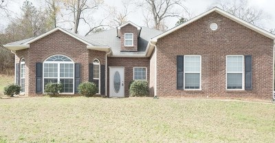 Grovetown Single Family Home For Sale: 711 Porter Lane