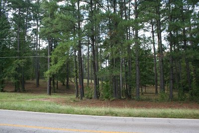Appling Residential Lots & Land For Sale: 00 Dozier Road