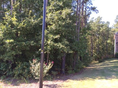 Grovetown Residential Lots & Land For Sale: 2060 Glen Falls Circle