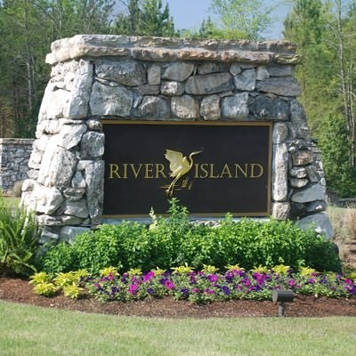 Evans Residential Lots & Land For Sale: 1064 Peninsula Crossing