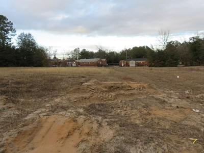 Augusta Residential Lots & Land For Sale: 2561 Dover Street