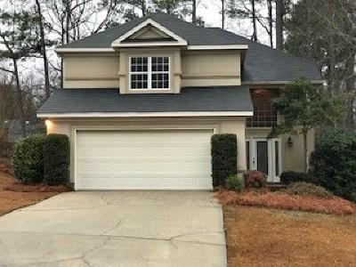 Martinez Single Family Home For Sale: 528 Oak Brook Drive