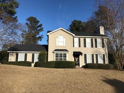 Martinez Single Family Home For Sale: 322 Timberidge Drive