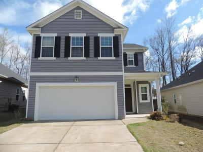 Grovetown Single Family Home For Sale: 1959 Kenlock Drive