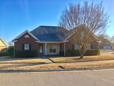 Grovetown Single Family Home For Sale: 415 Aldrich Court