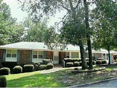 Columbia County, Richmond County Single Family Home For Sale: 3202 Trailwood Court