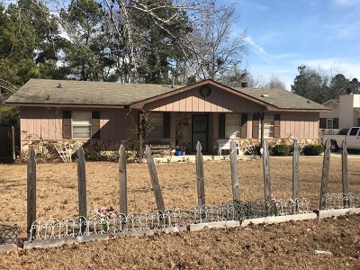 Columbia County, Richmond County Single Family Home For Sale: 3472 Postell Drive
