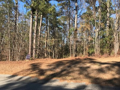 North Augusta Residential Lots & Land For Sale: 4 Mayfield Court