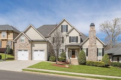 Columbia County Single Family Home For Sale: 4132 Shady Oaks Drive